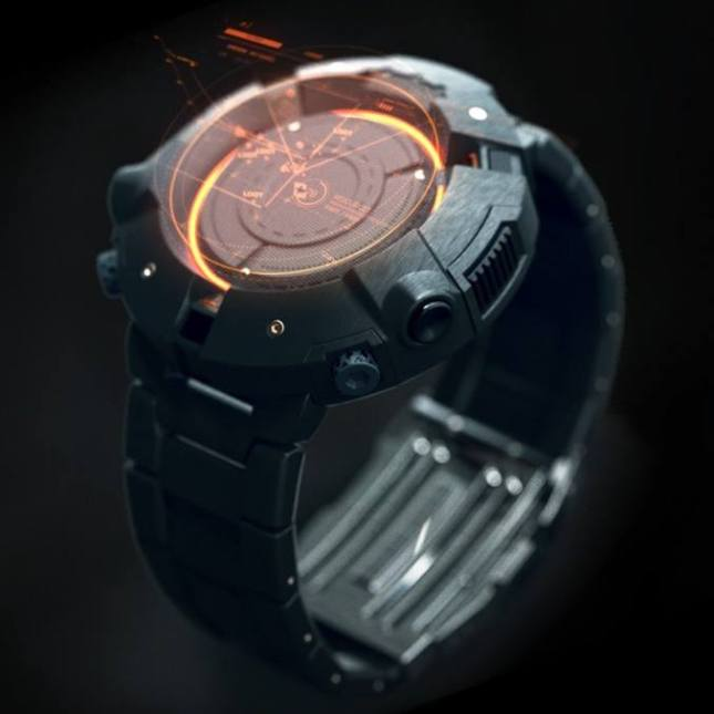 New-Screenshot-of-Tom-Clancys-The-Division-Showcases-Agents-Smart-Watch