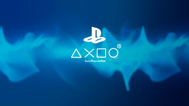 Playstation-Sony